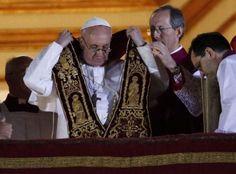 Fracisco El lado Oscuro del Nuevo Papa Jorge Mario Bergoglio