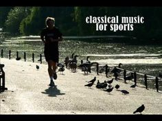 Classical music for sports ( Music for running and training ) - YouTube