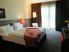 Hamburg: The George Hotel   http://morgenmuffel.in