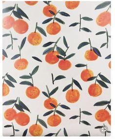 Bath Illustration Bathroom Powder Rooms 31 New Ideas Painting Wallpaper, Print Wallpaper, Iphone Wallpaper, Modern Wallpaper, Art And Illustration, Pattern Illustration, Illustrations, Orange Tapete, Clementine Art