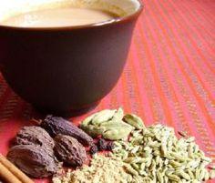 Chai Masala Tee
