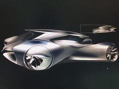 Over a year since graduating from the RCA with the Infiniti concept, felt it was…