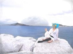 Ami Rock Shooter Sitri Cartwright Cosplay Photo - Cure WorldCosplay