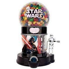 Jelly Belly Star Wars Jelly Bean Dispenser - 1 Unit