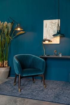 We are in love with our Dolly armchair and it boasts luxury and comfort. It's soft to touch with a rich velvet upholstery, decorative stitching and full cushioning! Living Room Seating, Living Room Chairs, Living Room Decor, Upholstered Arm Chair, Armchair, Barrel Chair, Blue Rooms, Deco Design, Chair Fabric