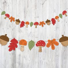 Printable Banner Autumn Garland Leaves Mushroom Acorn Nursery Banner Nursery Decoration Party Decoration Autumn Garland Fall 10 Autumn Coloring Pages Printable autumn coloring pages printable - There are many reasoned explanations. Nursery Banner, Nursery Decor, Red Nursery, Garland Nursery, Paper Decorations, Decoration Party, Fall Classroom Decorations, Garland Decoration, Printable Banner