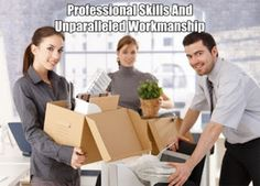 ***Professional Pre- Packing & Moving Service*** Getting organised is the key to a flawless, hassle-free, and the fastest move ever! http://bit.ly/1WOlzhs
