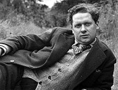 """Though lovers be lost, love shall not; And death shall have no dominion."" ~Dylan Thomas"