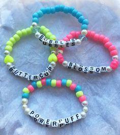 Rave Bracelets, Letter Bead Bracelets, Pony Bead Bracelets, Beaded Braclets, Diy Friendship Bracelets Patterns, Trendy Bracelets, Summer Bracelets, Pony Beads, Homemade Bracelets