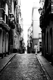 Image result for cadiz spain black and white