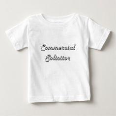 Commercial Solicitor Classic Job Design T Shirt, Hoodie Sweatshirt