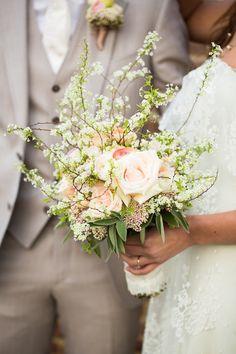 de342e5f1051 English Country Wedding: Rose + Robin | WEDDING <> Flowers | English  country weddings, Wedding, Wedding bouquets