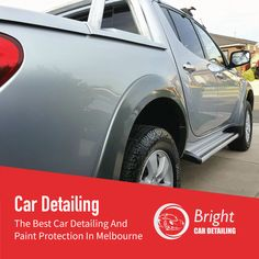At Bright Car Detailing, professional, friendly service is our priority. We strive to provide our customers with the best possible, hassle-free experience and upon request, can arrange the use of our courtesy car. Whether you require a mini car detail or a complete makeover of your vehicle, allow Bright Car Detailing, with their extensive experience and expertise in this field, to transform your vehicle from drab to fab! #CarDetailing #CeramicCoating Automotive Detailing, Car Detailing, Detail Car Cleaning, Car Cleaning Services, Ceramic Coating, Melbourne, Bright, Mini, Vehicles