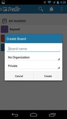 Trello - Organize Anything Screenshots