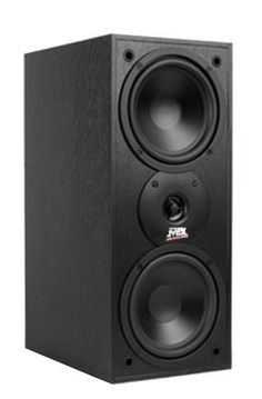 """MTX Monitor 60i Dual 6-1/2"""" 2-Way Bookshelf Speaker Pair by MTX. $185.00. As one of four models in the completely redesigned Monitor series, the Monitor 60i is a power-packed bookshelf that is a great addition to any high performance system. Engineered from the ground up for accurate sound and exceptional imaging in real world situations."""