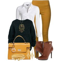 """Untitled #105"" by macymere on Polyvore"
