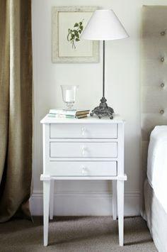bedroom-Lavender Hill Interiors