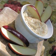 Apple Dip - Allrecipes.com