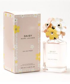 9ad754e1bd Love this Marc Jacobs Daisy Eau So Fresh Eau De Toilette - Women by Marc  Jacobs