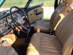 Nsu Ro80, Car Seats, Vehicles, Car, Vehicle, Tools