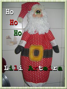 LiliArteira*Ü*ElianaTorres: Pai Noel puxa saco!!!!