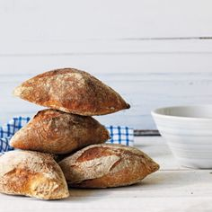 Something Sweet, Bread Recipes, Bakery, Brunch, Dessert, Vegan, Breakfast, Food, Drinks