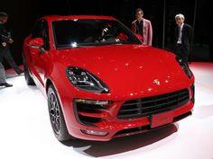 Porsche's Macan Turbo Gets Plastic Surgery That Looks Cool But Makes No Sense