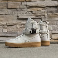 Nike Women s SF Air Force 1   Light Bone 4084c2b41b8