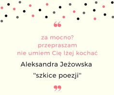 https://www.amazon.com/szkice-poezji-Polish-Aleksandra-Natalia/dp/1365890619