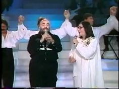 Ade To Malone Nana Mouskouri Demis Roussos Her Music, Comedians, Music Videos, Poetry, Singer, Island, Happy, Youtube, Musica