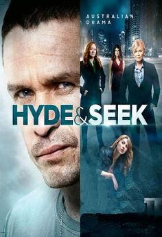 Hyde & Seek (2016) / S: 1 / Ep. 8 / Drama [AUS] /  When his best mate is killed in a seemingly random attack, Detective Gary Hyde vows to bring the killers to justice. Together with his new partner Claire McKenzie, Gary uncovers a criminal underbelly of murder, identity fraud, chaos and intrigue where no-one is safe and no-one can be trusted.
