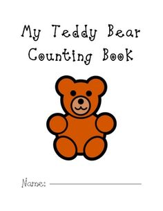 Vector illustration of a bear toy . Brown cartoon drawing of a huggy teddy bear. Teddy Pictures, Bear Pictures, Teddy Bear Day, Teddy Bears, Bears Preschool, Counting Bears, Decoupage, Bear Clipart, Bear Theme