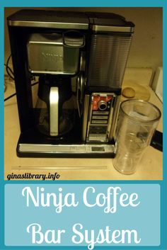 Ninja Coffee Bar makes your kitchen your personal coffee house