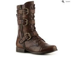 look at these boots and tell me you dont immediately want to go adventuring in them