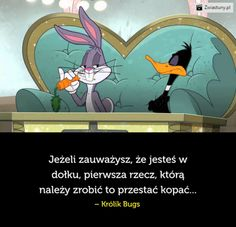 Kubus puchatek odważny - Szukaj w Google Swimming Motivation, Life Motivation, True Quotes, Words Quotes, Cinema Quotes, Welcome To Reality, Meaningful Words, Good Thoughts, Quotations