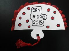 Manualidad San Isidro Crafts For Kids, Arts And Crafts, Cultural, Projects To Try, Deco, Games, School, Party, Celebrations
