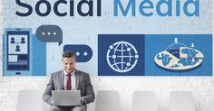 Für Verbraucher ist es bereits gang und gäbe, sich in sozialen Medien über Produkte und Dienstleistungen zu informieren. Aber auch die Finanzbranche nutzt Social Media zunehmend zur Kundenakquise.