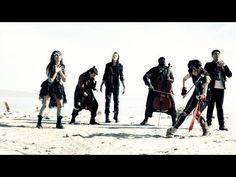 [Official Video] Radioactive - Pentatonix & Lindsey Stirling (Imagine Dr...