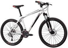 Bicicleta Mountain Bike ou MTB - Conheça os tipos e modelos de Bicicleta