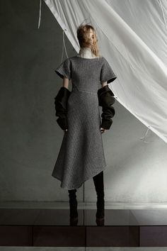 Maticevski Fall 2017 Ready-to-Wear Collection Photos - Vogue