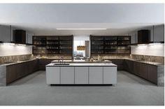 Arthena Kitchen for Poliform