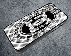 09245961d70 ar0259 - DC Shoe Logo for IPhone Case Apple Phone iPhone 4 4S Case Cover 4s