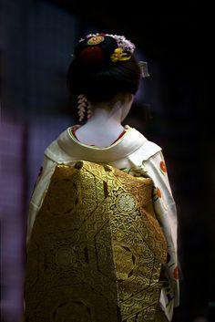 Japanese Kimono by Onihide