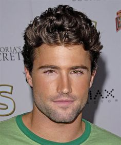 Brody Jenner---speechlessly good looking.