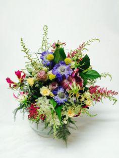 Vintage Bridal Bouquet, Floral Wreath, Wreaths, Home Decor, Floral Crown, Decoration Home, Door Wreaths, Room Decor, Deco Mesh Wreaths