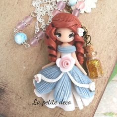 Sweet fairy avaiable on my etsy shop