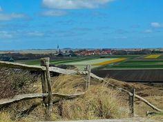 Foto ©john dam Kerkje Den Hoorn, Texel via fbpag Texel is....