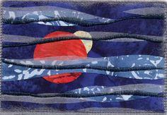 Sarah Ann Smith quilt