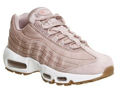 competitive price 09807 db12a Nike Air Max 95 Pink Oxford Prm Air Max 95 Pink, Pink Nike Air Max