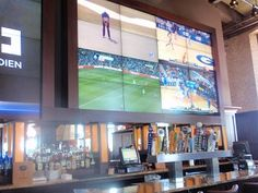 Jerry Remy's Sports Bar and Grille - Fall River, MA http://www.top-ten-travel-list.com/rr.php?rrid=106#.UXqWo8qU9_Q